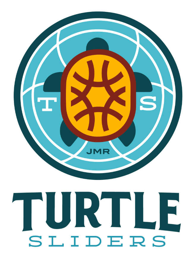 Turtle Sliders 2019 Marble League Showdown