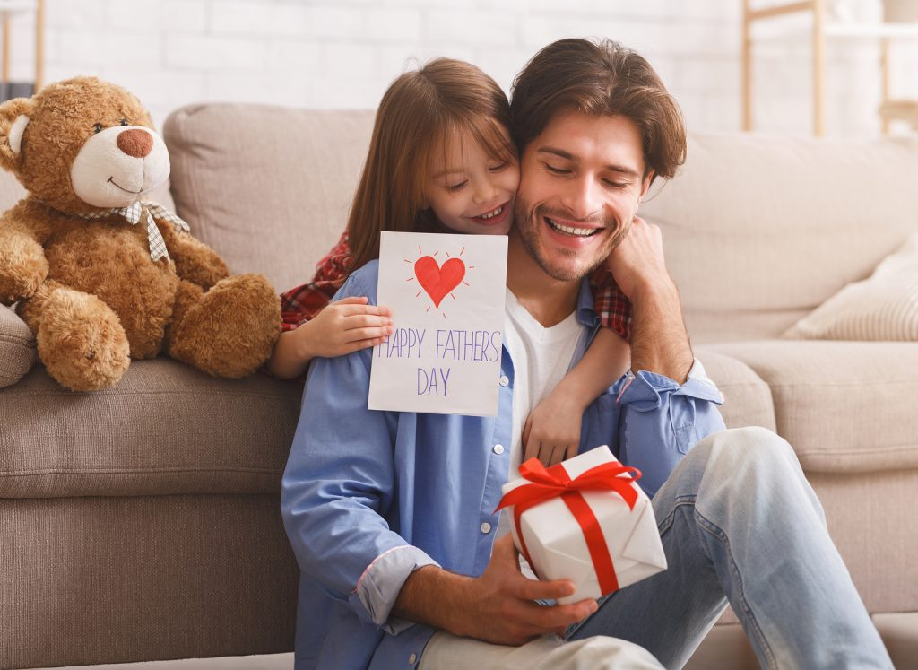 Happy Father's Day Gift Ideas