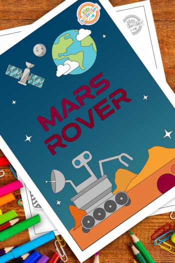 Mars Rover Perseverance