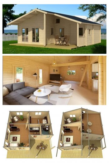 Amazon Tiny House for Sale - Kids Activities Blog feature