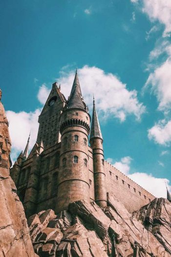 Check Out These Amazing Rides At Universal Studios