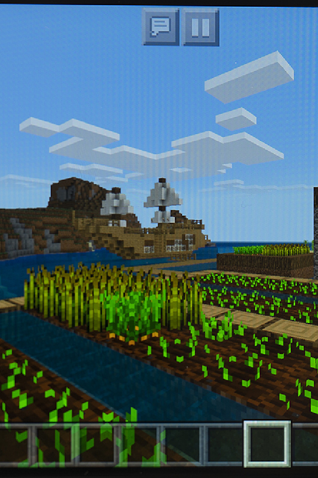 Microsoft Minecraft: Education Edition is Available for Chromebooks Now!