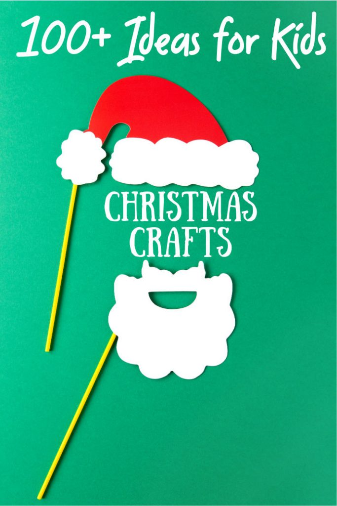Christmas Crafts for Kids from Kids Activities Blog