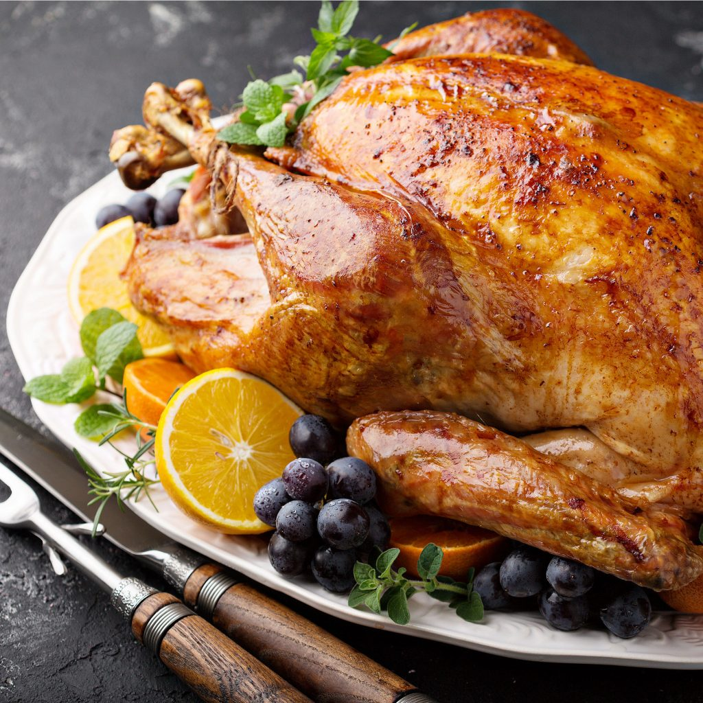 Thanksgiving recipes we love