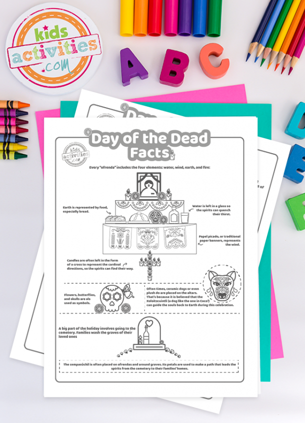 all saints day printables