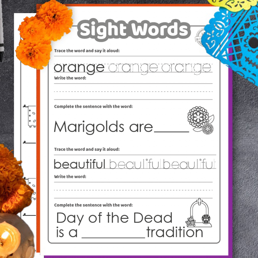 sight words games