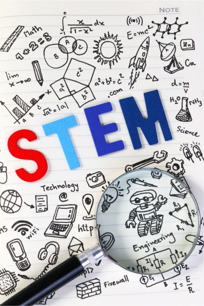 60 Best Stem Activities For Kids Of All Ages Toddlers Through Teenagers