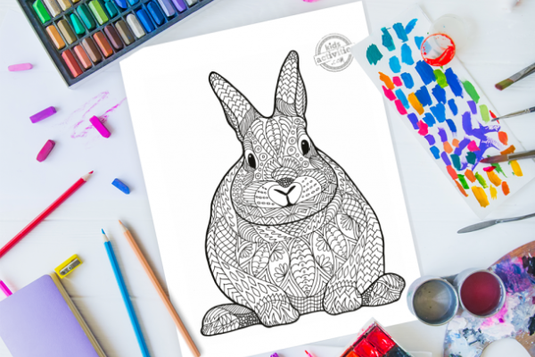 Things To Color Ways To Make Your Coloring Pages A Little Extra