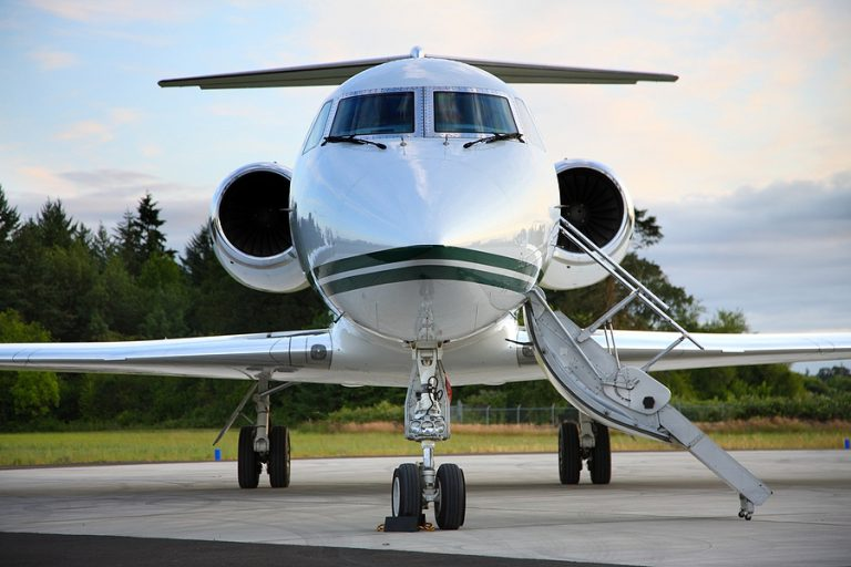 You Can Buy a Private Jet Membership at Costco For All Your Travel Desires