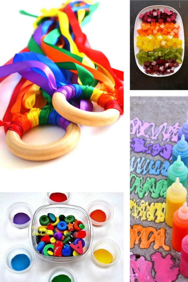 80 of the BEST Activities for 2 Year Olds