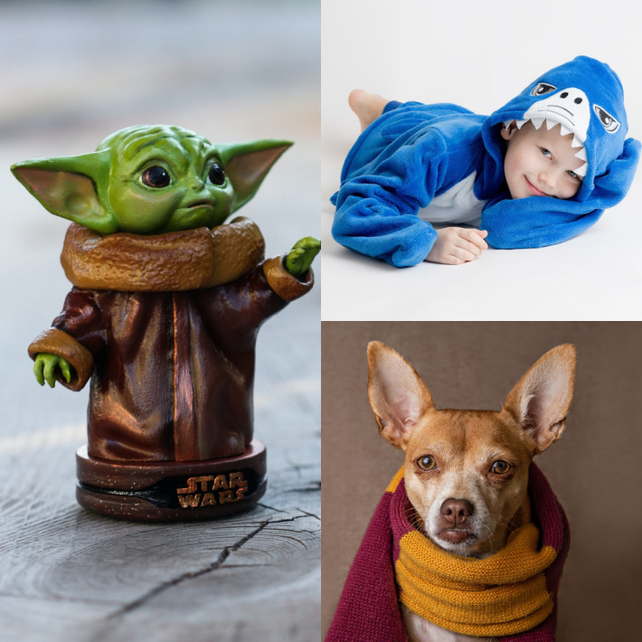 Discover what is trending on Kids Activities Blog - Baby Yoda, Baby Shark and Harry Potter