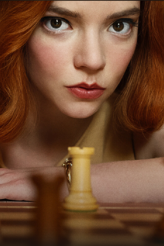 Learn How to Play Chess, Like In 'The Queen's Gambit'! Here's How