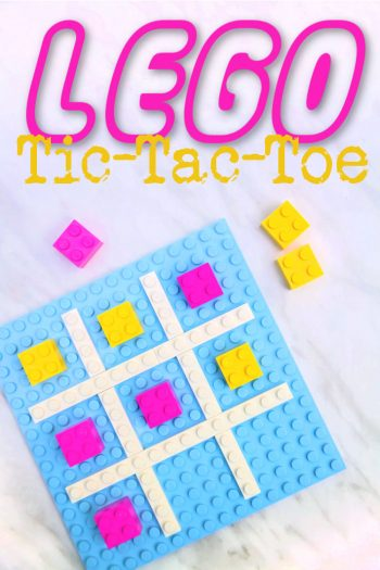 Make-LEGO-Tic-Tac-Toe-board-with-bricks-you-have