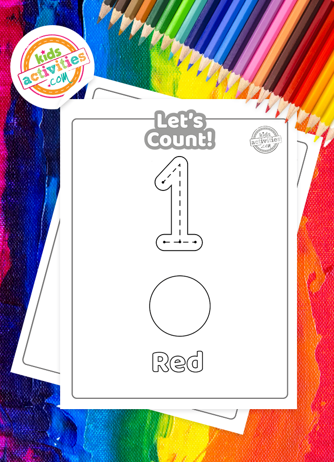 rainbow coloring pictures