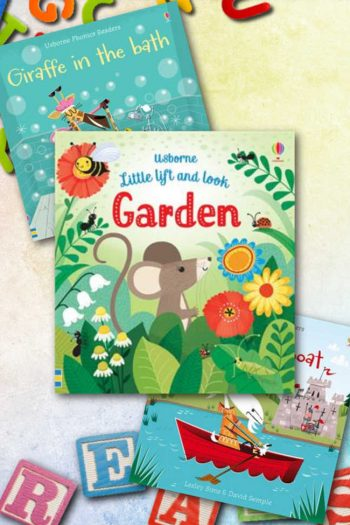 these books help learn teach the letter g to preschool toddlers