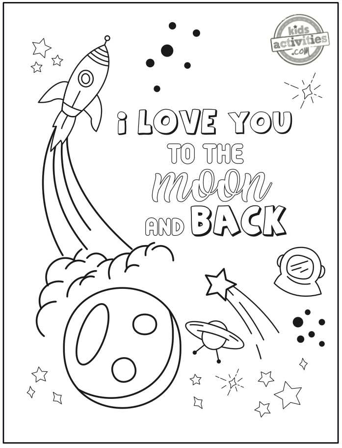 Valentine's Day Coloring Pages For Adults