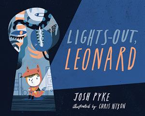 Lights-Out, Leonard