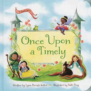 Once Upon a Timely