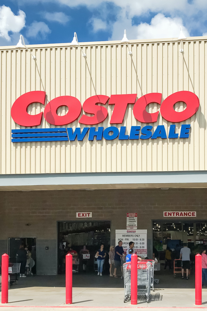 This Trick To Saving Money at Costco Is Pure Genius