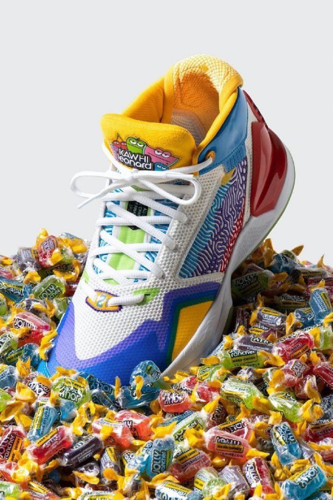 New Balance Jolly Rancher Sneakers
