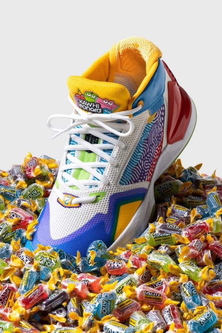 New Balance Has Jolly Rancher Themed Sneakers and I Need a Pair