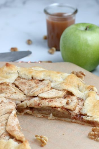 Simply The Best Apple Crostata Recipe