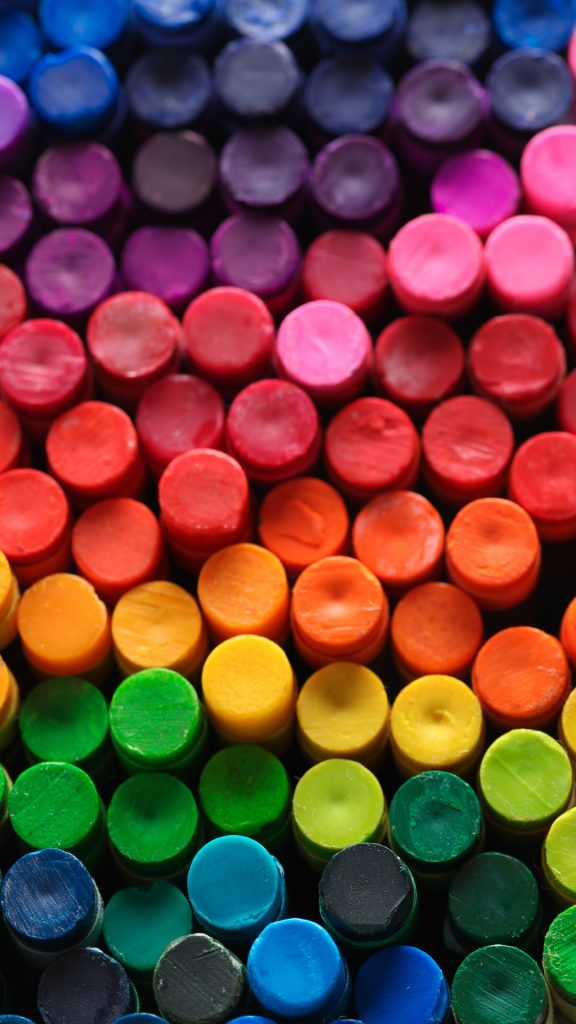 Box of Crayons stacked - Kids Activities Blog Web Story