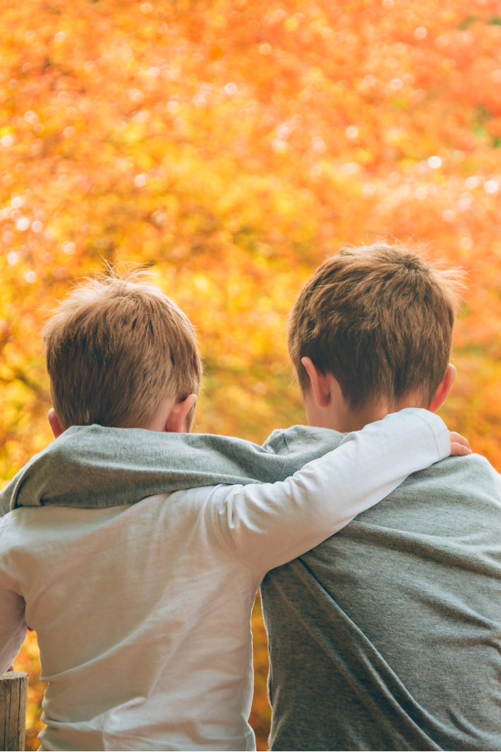 Boys Meet as Friends and Discover they are Brothers Video - Kids Activities Blog