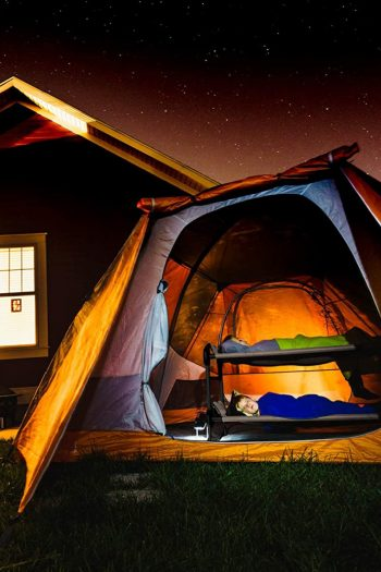 Camping-bunk-beds-perfect-for-camping-in-the-yard-or-beyond-Kids-Activities-Blog