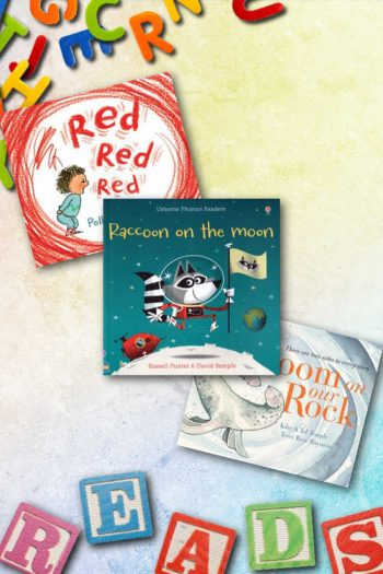 some of our favorite letter r books for preschoolers
