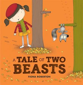 a tale of two beasts book