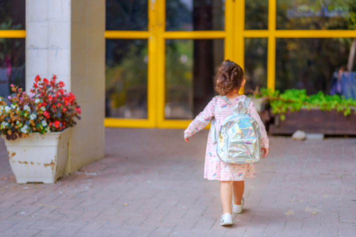 BAck to School traditions for kids - Kids Activities Blog