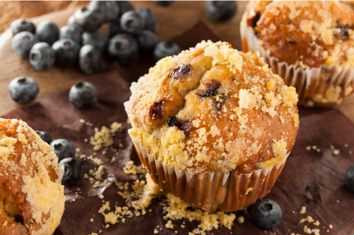 Muffins are great snack ideas for picky eaters - Kids activities blog