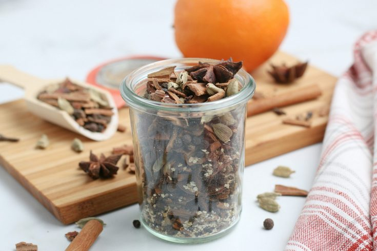 Best Mulling Spices Recipe