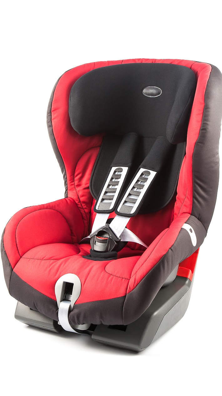 Here's How Parents Can Get Free Car Seats For Their Children