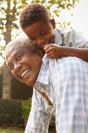 Things that Grandparents and Kids Can Do Together - Kids Activities Blog