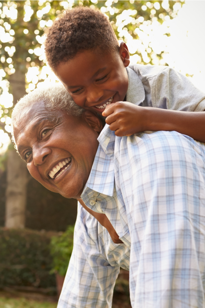 10 Fun Things that Grandparents & Kids Can Do Together