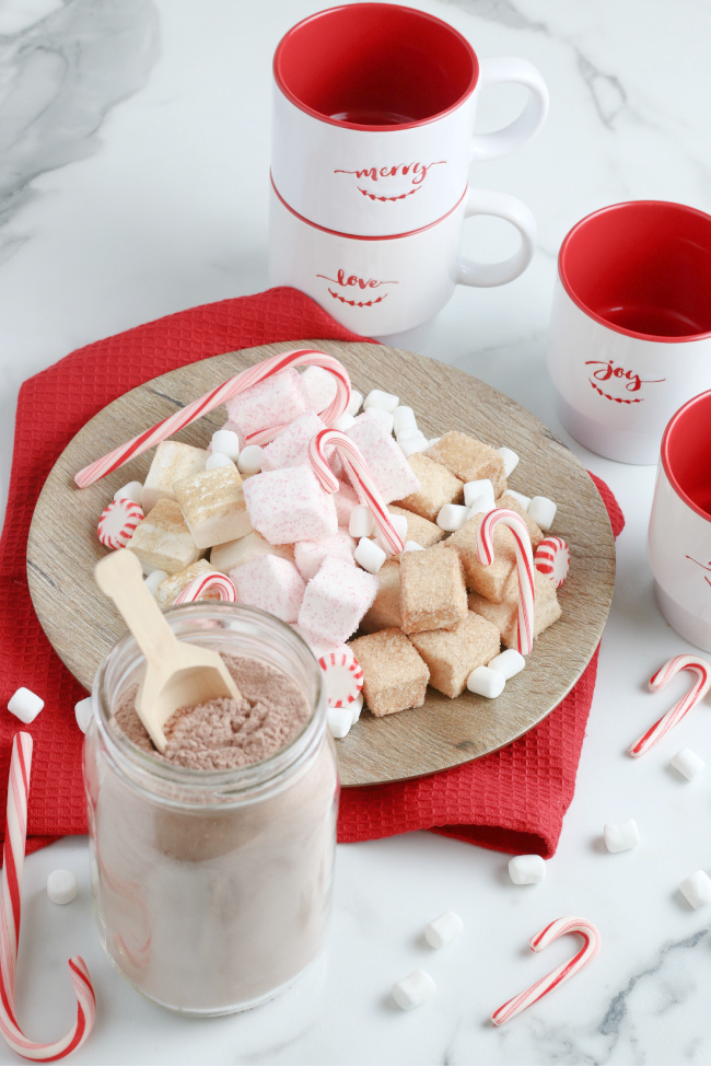 The Best Homemade Hot Cocoa Mix Recipe