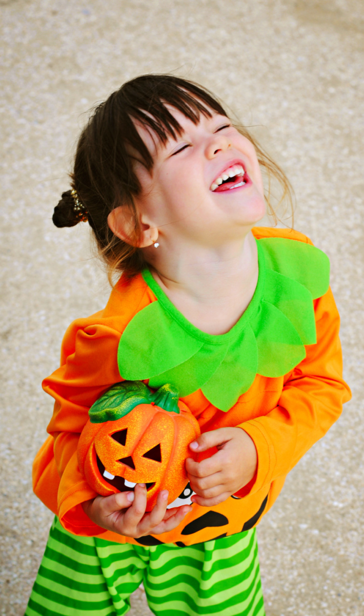 Funny Halloween Jokes For Kids That'll Have Your Little Monsters Laughing